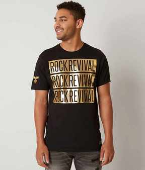 Rock Revival Cedric T-Shirt