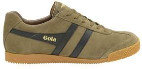 Gola Men's Harrier Suede Sneaker