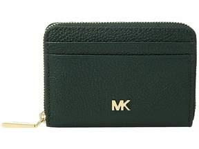 MICHAEL Michael Kors Zip Around Coin Card Case