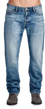 Cult of Individuality Mccoy Straight Jeans