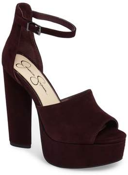 Jessica Simpson Elin Platform Sandal