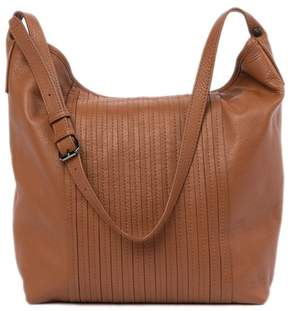 Kooba Nova Scotia Leather Hobo Bag