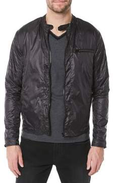 Buffalo David Bitton Joaxl Moto Jacket