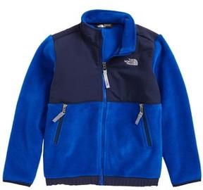 The North Face Toddler Boy's Denali Thermal Jacket