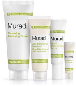 Murad Resurgence Youth Renewal Kit