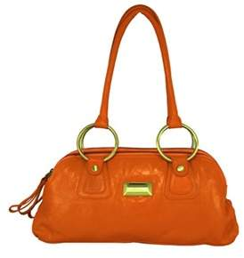 Latico Leathers Women's Louise Coinkeeper Shoulder Bag 7614.