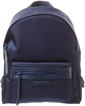Longchamp Le Pliage Neo Small Backpack. - BLUE - STYLE