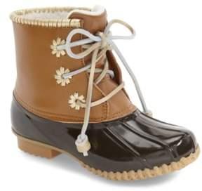 Jack Rogers 'Chloe' Rain Boot