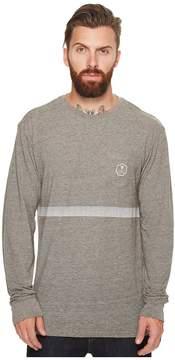 VISSLA Dredger Long Sleeve Tee Men's T Shirt