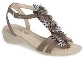 The Flexx Women's Glad All Over Sandal