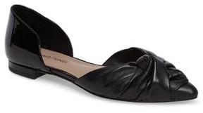 Donald J Pliner Women's Pennie D'Orsay Flat