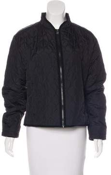 Burton Insulated Quilted Jacket