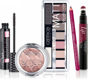 Catrice Berry & Bright Holiday Bundle