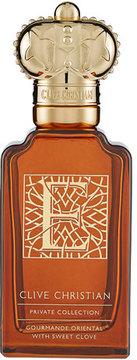 Clive Christian Private Collection E Gourmande Oriental Masculine, 1.9 oz./ 50 mL
