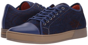Etro Paisley Sneaker Men's Shoes