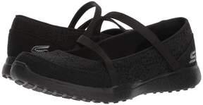 Skechers Microburst - Pure Elegance Women's Slip on Shoes