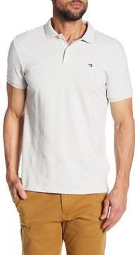 Scotch & Soda Classic Short Sleeve Polo Shirt