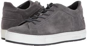a. testoni Suede Sneaker Men's Shoes