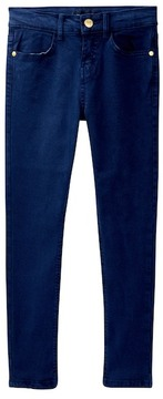 Tommy Hilfiger Color Stretch Skinny Jean (Big Girls)
