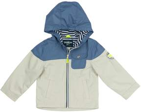 Osh Kosh Oshkosh Bgosh Toddler Boy Lightweight Colorblock Jacket