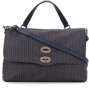 Zanellato Postina Medium satchel bag