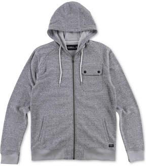 O'Neill Men's Imperial Full-Zip Fleece Hoodie