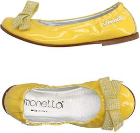Simonetta Ballet flats