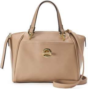 Juicy Couture Treasure Satchel