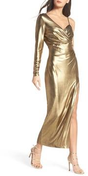 Bardot Women's Aurel Metallic Dress
