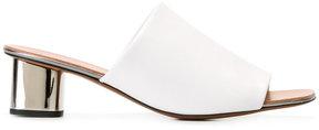 Robert Clergerie Lato sandals