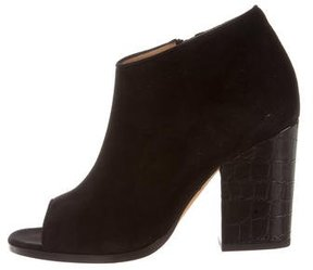 Alexa Wagner Frauke Ankle Boots w/ Tags