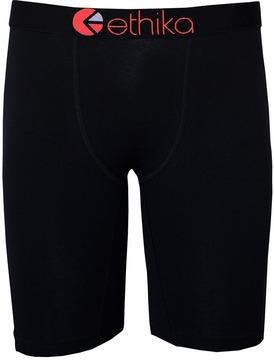 Ethika The Staple - Seal Boxer Brief Men's Underwear