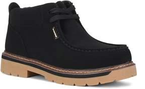 Lugz Strutt LX Men's Moc-Toe Ankle Boots