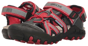 Geox Kids - Jr Kyle 5 Boy's Shoes