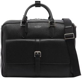 Burlington Soft Leather Briefcase