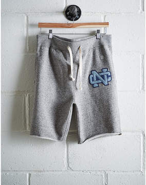 Tailgate Men's UNC Cut-Off Fleece Short