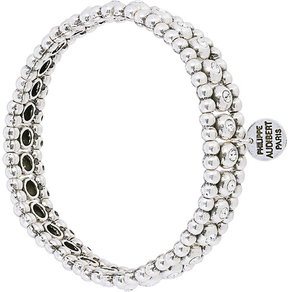 Philippe Audibert Bay stones bracelet