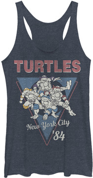 Fifth Sun TMNT 'New York City' Racerback Tank - Juniors