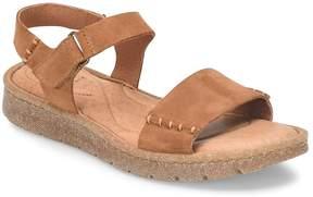 Børn Madira Suede Sandals