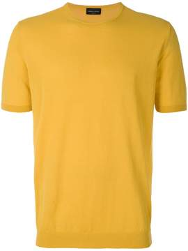 Roberto Collina classic fitted T-shirt