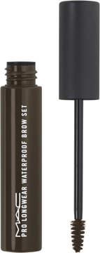 MAC Pro Longwear Waterproof Brow Set - Bold Brunette (soft brown)