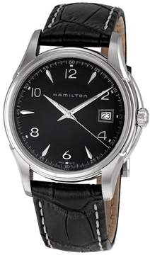 Hamilton Jazzmaster Black Dial Men's Watch