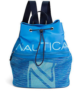 Nautica Fathoms For Days Backpack - Baltic Blue