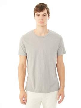 Alternative Apparel Dean Slub Crew T-Shirt
