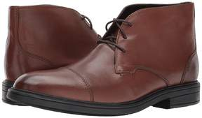 Bostonian Cordis Mid Men's Lace Up Wing Tip Shoes