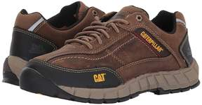 Caterpillar Streamline Soft Toe Men's Work Boots
