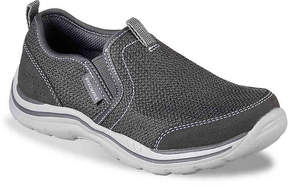 Skechers Boys Expected Arcland Toddler & Youth Slip-On Sneaker