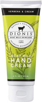 Dionis Verbena & Cream Hand Cream