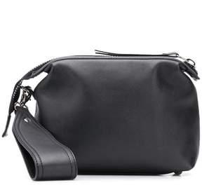 MM6 MAISON MARGIELA hand strap clutch bag
