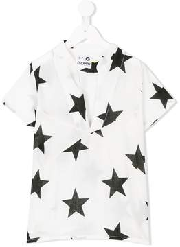 Nununu star print T-shirt